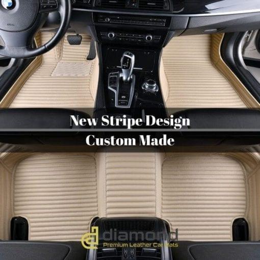 luxury car mats
