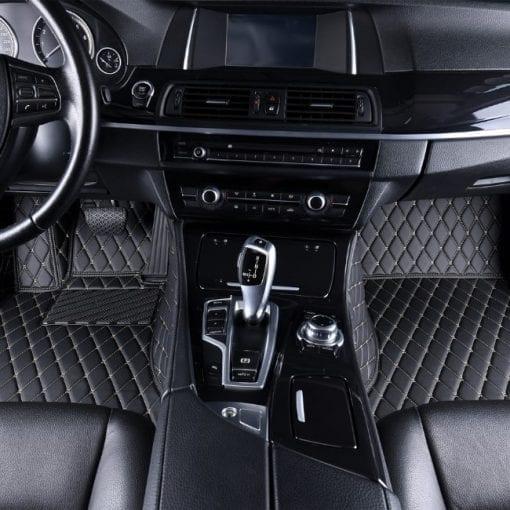 premium car floor mats