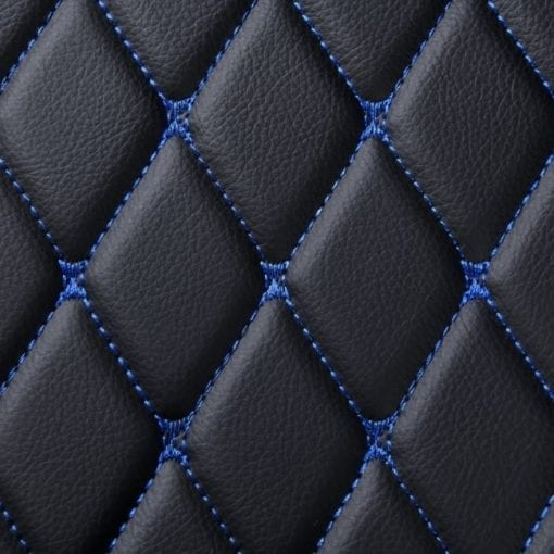 diamond car mats